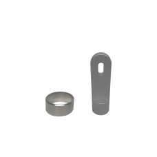 Stamp & Ring set for Build Platform S/Micro