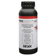 DETAX Freeprint Cast